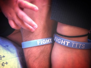 Fight TTTS