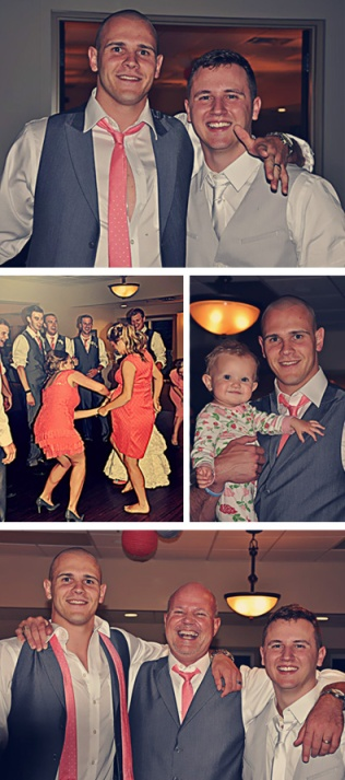 Ryans Wedding