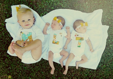 Dykstra Sisters
